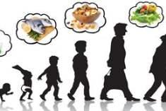 Sağlıklı Yaşlanma:– İhtiyacınız Olan Besini Almak
