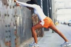 Egzersiz Yaparak Aktif Kalın