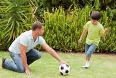 Egzersiz Yapmayan Çocuğunuzun Kondisyonu için Yapmanız Gerekenler