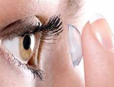 Kontakt Lens Kullanımı