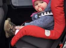 Çocuk Araç Koltuğu Çeşitleri
