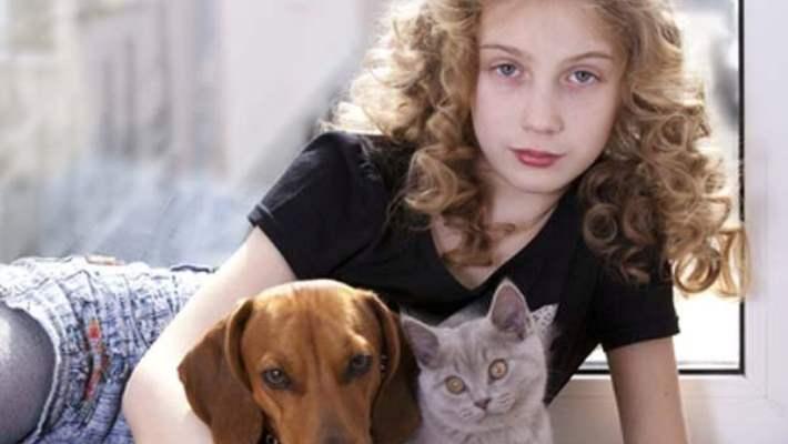 Kedi Ve Köpekler Çocuklardaki Alerji Riskini Azaltıyor