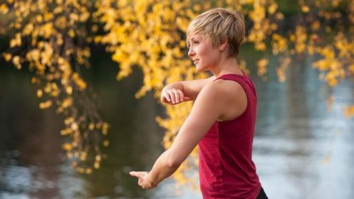 Tenisçi Dirseği İçin Egzersizler