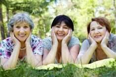 Bir Fransız Kadını Gibi Yaşlanmanın 10 Yöntemi