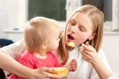 Evde Organik Bebek Maması Nasıl Yapılır?
