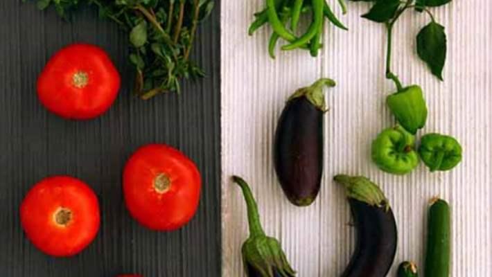 Organik Gıdalar Daha Fazla Besleyici Değil