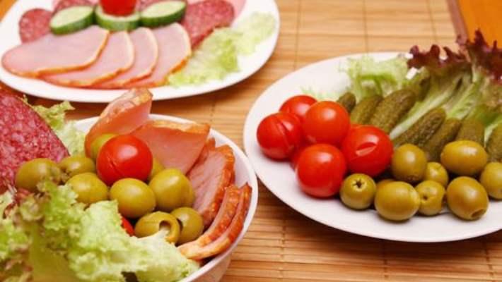 Tükettiğiniz Organik Gıdaların Kalori Değerini Hafife Almayın