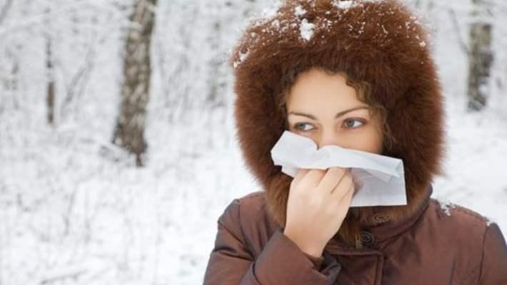 Kışa Özel Ev Yapımı Cilt Bakımı Tarifleri