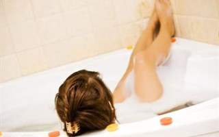 Vücudunuzu Biçimlendirmek ve Güzelleştirmek için Ev Spası