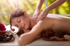 Spa Terapileri İle Kendinizi Şımartın