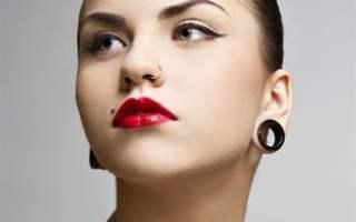 Dudak Pirsingi Yaptırmaktan Korkuyor Musunuz? Komplikasyonlardan Kaçınmak İçin Pirsingi Bir Profesyonele Yaptırın