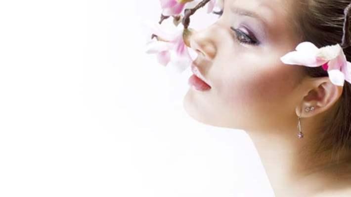 Bahar Makyajı: Doğal Olun