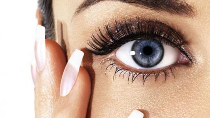 Basit Göz Makyajı Önerileri