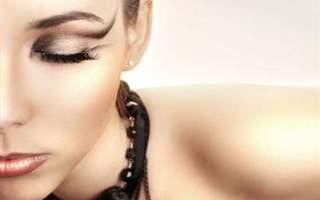 Buğulu Gözler İçin Makyaj