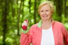 Yaşlanmaktan Korkmayın: Yaşlanmayı Geciktirici Tıp