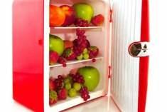 Gıda Zehirlenmesine Karşı Buzdolabınız Yeterince Güvenli mi