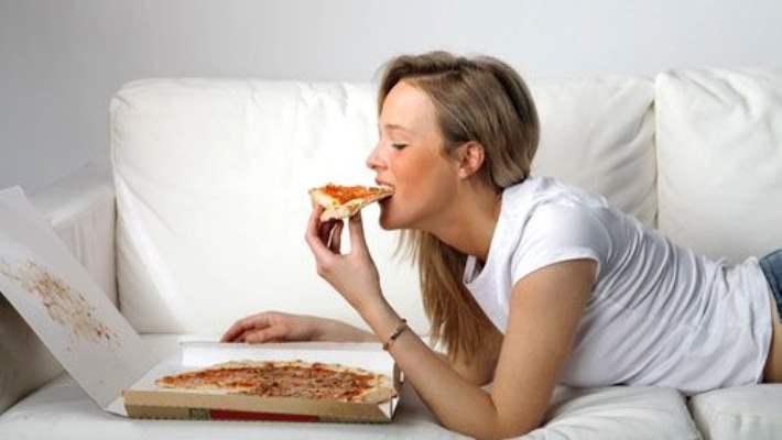 Fast Food Besin Değerleri
