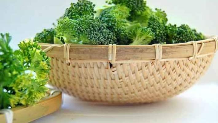Brokolinin Kanseri Nasıl Önlediğinin Muhtemel Sebebi Bulundu