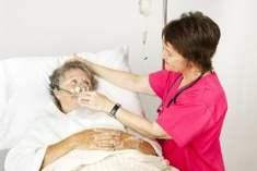 Yaşlılarda Çinko, Zatürreye Karşı Koruyor