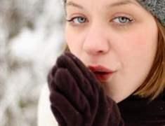 Soğuk Günlere Rağmen Güzel Kalın