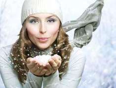 Cildinizi Kışa Hazırlamak İçin Altı İpucu