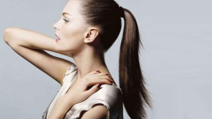 5 Kolay Yolla Saçınızı Nasıl Daha Hızlı Uzatırsınız?