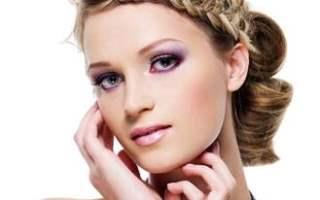 Sonbahar İçin Örgülü Saç Modelleri ve Çarpıcı Sonuçlar
