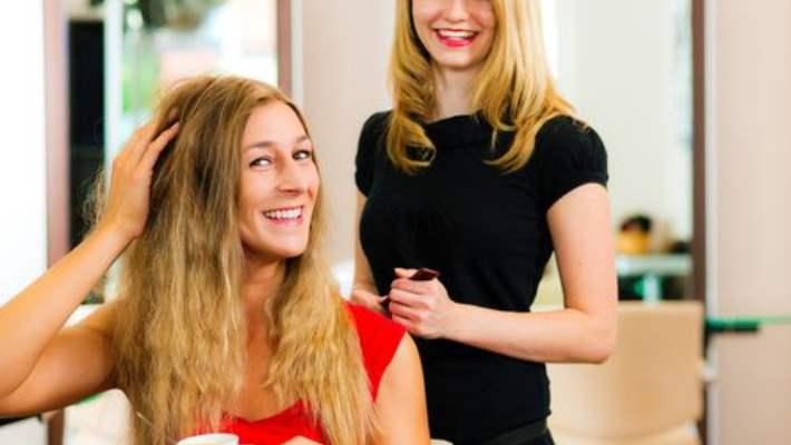 Yeni Bir Saç Modeli İçin Bazı Öneriler