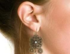 Kulak Deldirme