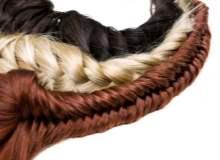 Afro-Amerikalı Saç Örgüsü