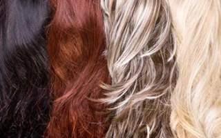 Doğal ve Size Yakışır Renkte Saçlar İçin İpuçları
