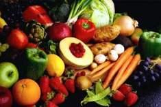 Aknenin Ortadan Kaldırılması İçin Beslenme