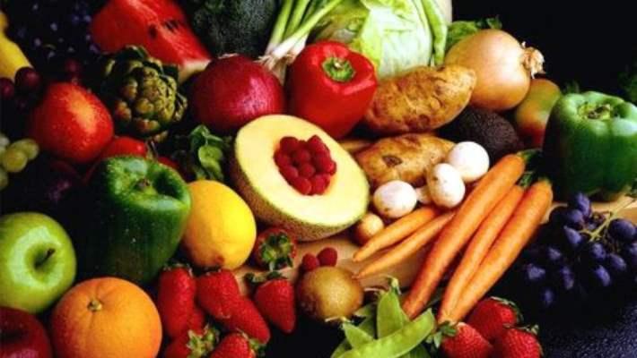 10 Gündelik Süper Gıda