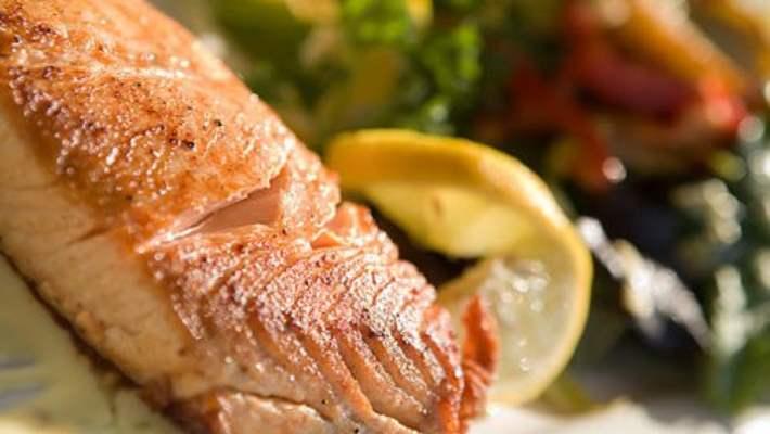 Çocuklarınıza Bol Bol Balık Yedirin