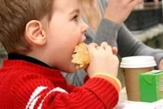 Okul Yaşındaki Çocuklar İçin Sağlıklı Gıdalar