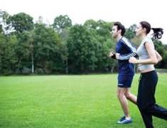 Maraton Koşucuları Çok Fazla Su İçiyor
