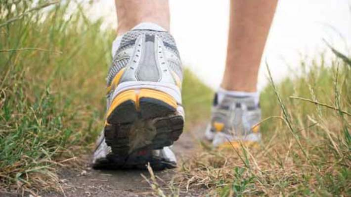 Günde 15 Dakikalık Egzersiz Ömrü 3 Yıl Uzatıyor