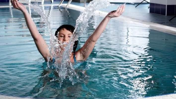 Yüzücülere Özel Organik Saç Bakımı