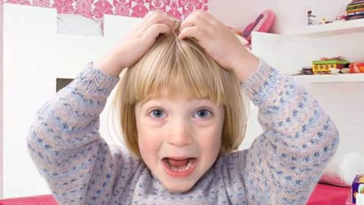Çocukların Saç Sağlığı Nasıl Korunur?