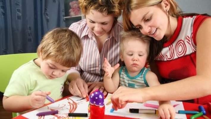 Çocukta Olmayan Resim Yeteneği Sadece Eğitimle Verilebilir Mi?