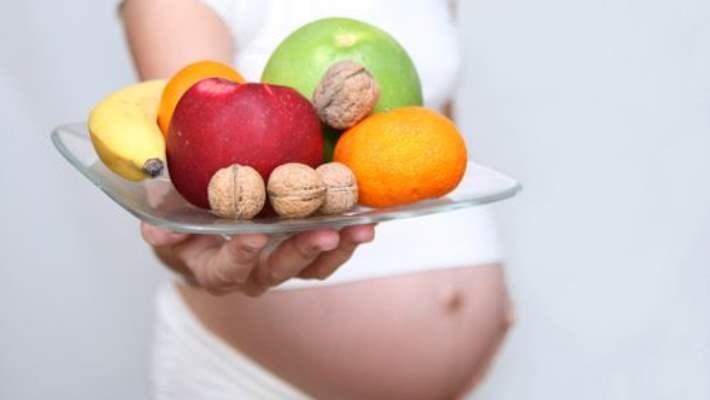 Hamilelikte Bebeğin Diş Sağlığı İçin Neler Yapılmalıdır?