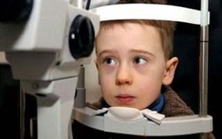 Çocuğunuzun Göz Sağlığı