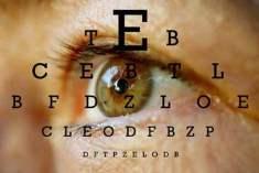 Gözün Dış-Ön Bölümünün Muayenesi
