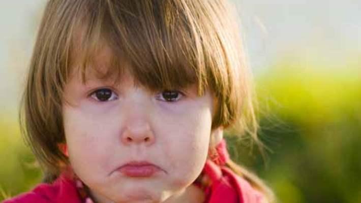 2 – 3 Yaş Çocukların Güçlü Duygularıyla Başa Çıkmak