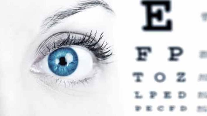 Retina Vitreus