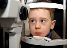 Çocuk Göz Sağlığı ve Şaşılık