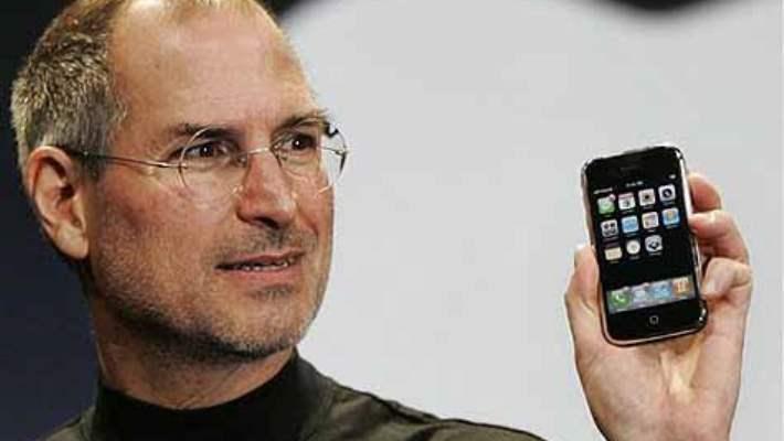 Steve Jobs Nadir Bir Pankreas Kanserinden Yaşamını Kaybetti