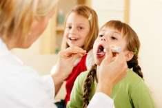 Çocuklarda Geniz Etine Dikkat