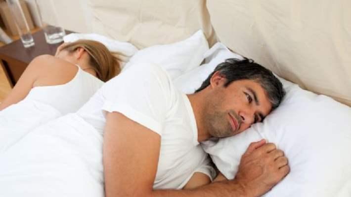 Kocasına Arzu Duymayan Kadın Ne Yapmalıdır?