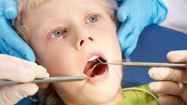 Çocuklarda Diş Gıcırdatma